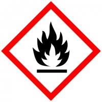 GHS02: Flamme