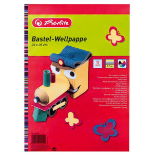 Bastelpapier - Bastelkarton