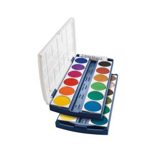 Deckfarbkästen - Deckweiß - Ersatzfarben