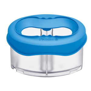 Wasserboxen - Pinselbecher - Malschürzen
