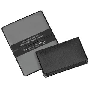 Ausweishüllen - Passhüllen - Kreditkartenhüllen