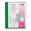 VELOFLEX Schnellhefter VELOFORM - DIN A4 - PVC - grün