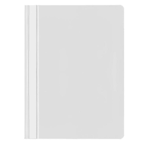 VELOFLEX Schnellhefter VELOFORM - DIN A4 - PP - weiß