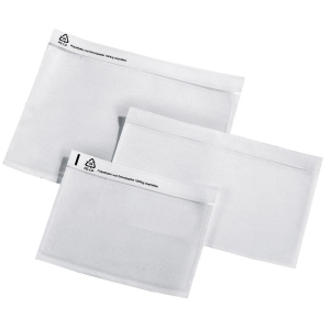 VELOFELX TURA Versandtaschen - DIN C5 - PP - 1000 Stück
