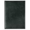 VELOFLEX Urkundenmappe Exquisit - DIN A4 - PVC - schwarz