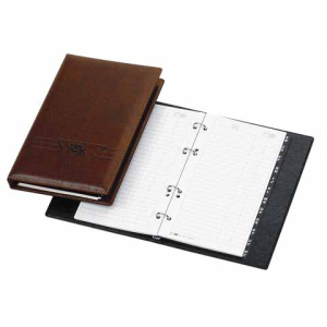VELOFLEX Telefonbuch Exquisit - DIN A5 - PVC - Register...