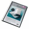 VELOFLEX Sichtbuch - DIN A4 - PP - 12 Hüllen - schwarz