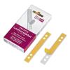 VELOFLEX VELOFIX Lochverstärker - selbstklebend - glasklar - 50 Stück