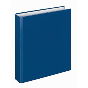 VELOFLEX Ringbuch Basic - DIN A5 - PP - 2,5 cm - blau