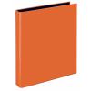 VELOFLEX Ringbuch VELOCOLOR - DIN A4 - Pappe - 2,5 cm - orange