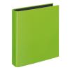 VELOFLEX Ringbuch VELOCOLOR - DIN A5 - Pappe - 2,5 cm - hellgrün