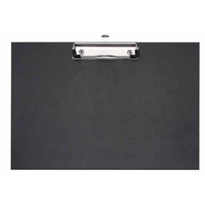 VELOFLEX Schreibplatte - DIN A4 quer - PP - max. 100...