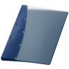 VELOFLEX Ringbuch DIAMOND - DIN A4 - PP - 2 cm - blau