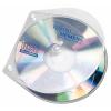 Veloflex Box für CD/DVD - 10er Pack