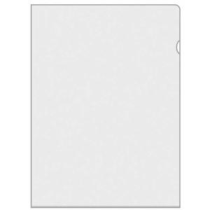 VELOFLEX Aktenhüllen - DIN A4 - PP - transparent -...