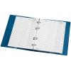 VELOFLEX Karton-Ersatzeinlagen - DIN A5 - Karton - 25 Blatt - weiß