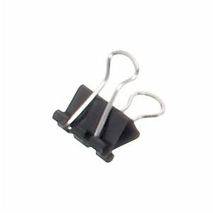 MAUL Foldback-Klemmer mauly, 16mm, schwarz