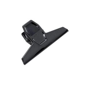 Maul Briefklemmer, 125mm breit, schwarz