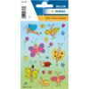 Herma 3303 DECOR Sticker - Lustige Schmetterlinge - 24 Sticker