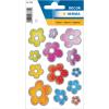 Herma 3332 DECOR Sticker - Blumen - 26 Sticker