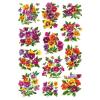 Herma 3348 DECOR Sticker - Veilchengesteck - 24 Sticker