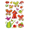 Herma 3383 DECOR Sticker - Garten