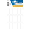 Herma 3650 VARIO Vielzwecketiketten - 12 x 34 mm - weiß - permanent haftend - 126 Stück
