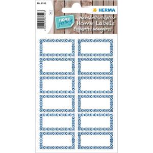 Herma 3742 HOME Küchenetiketten - neutral - 12...