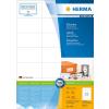 Herma 4473 PREMIUM Etiketten - DIN A4 - 70 x 41 mm - weiß - 2100 Stück