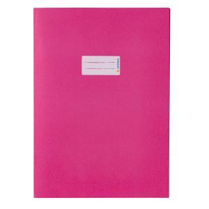 Herma 5524 Heftschoner - DIN A4 - Papier - pink
