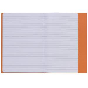 Herma 5534 Heftschoner - DIN A4 - Papier - orange