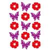 Herma 6438 MAGIC Sticker - Blumen
