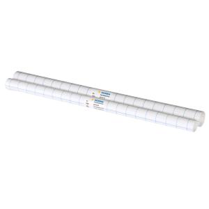 Herma 7005 Selbstklebefolie - 5 m x 40 cm - glänzend