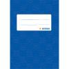 Herma 7403 Heftschoner - DIN A6 - gedeckt - hoch - dunkelblau