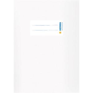 Herma 7420 Heftschoner - DIN A5 - gedeckt - weiß
