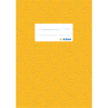 Herma 7421 Heftschoner - DIN A5 - gedeckt - gelb