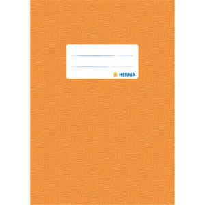 Herma 7424 Heftschoner - DIN A5 - gedeckt - orange