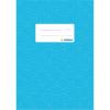 Herma 7433 Heftschoner - DIN A5 - gedeckt - hellblau
