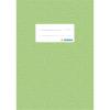 Herma 7435 Heftschoner - DIN A5 - gedeckt - hellgrün
