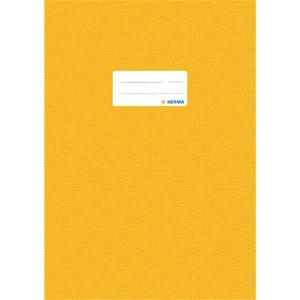 Herma 7441 Heftschoner - DIN A4 - gedeckt - gelb