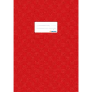 Herma 7442 Heftschoner - DIN A4 - gedeckt - rot