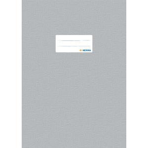 Herma 7448 Heftschoner - DIN A4 - gedeckt - grau