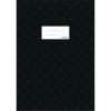 Herma 7449 Heftschoner - DIN A4 - gedeckt - schwarz