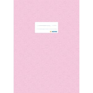 Herma 7451 Heftschoner - DIN A4 - gedeckt - rosa