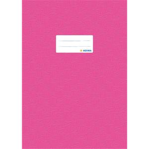 Herma 7452 Heftschoner - DIN A4 - gedeckt - pink