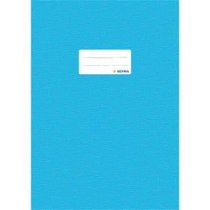 Herma 7453 Heftschoner - DIN A4 - gedeckt - hellblau