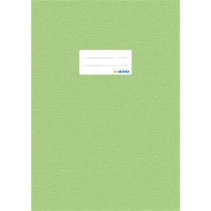 Herma 7455 Heftschoner - DIN A4 - gedeckt - hellgrün
