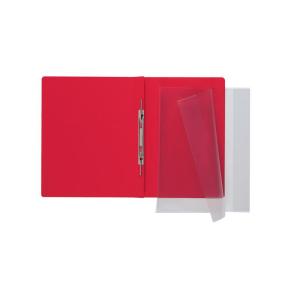 Herma 7459 Schoner für Schnellhefter - DIN A4 - farblos