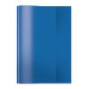 Herma 7483 Heftschoner - DIN A5 - transparent - dunkelblau