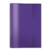 Herma 7486 Heftschoner - DIN A5 - transparent - violett